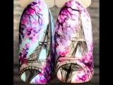 Париж??? что может быть романтичнее?