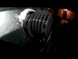 Испытываем газовую автономку в автодоме