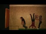 импровизация. красная комната. участие тайлера джозефа