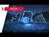 Transformers Robots in Disguise  Season 2  Official Trailer 1