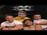 Banda XXI - Gloria (karaoke)