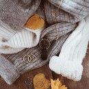 Октябрь. Холодно. Ветрено. Слякоть. Погода, созданная для горячего чая, варенья…