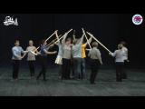 Танцующий город - 2сезон - скоро ПРЕМЬЕРА