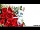 V-s.mobiПоздравление с днем рождения девушке женщине - Поздравления от Зайки Домашней Хозяйки