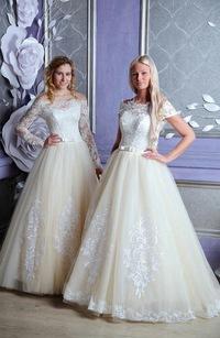 Мурманск свадебные платья