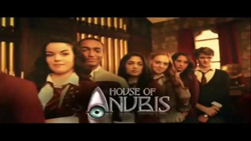 House of Anubis season 4 trailer 3