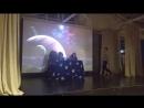 Чай, сахар. 3 отряд, 1 зимняя смена 2018, космос-2