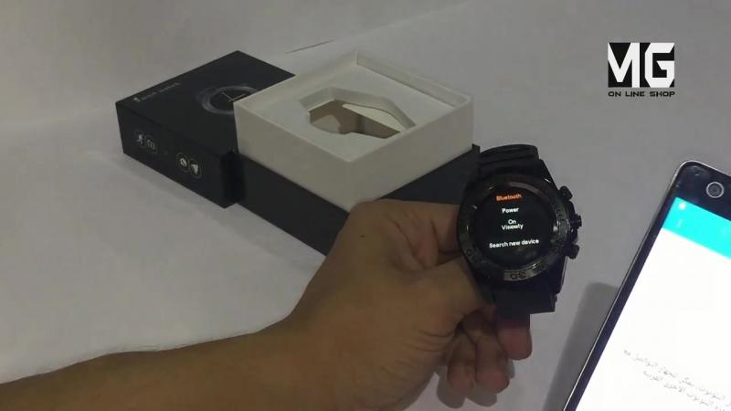 Умные Часы SMART WATCH 009 Black Edition