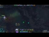 [Командный турнир Dota 2 Online stage] Roshan vs Siberian Cyber Bears