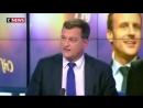Vif échange au Sujet du CRIF sur CNEWS entre Louis Aliot (FN) et un élu Républicain