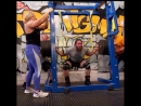 Thomas Martın - 340 kılos (107 kg)