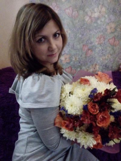 Анастасия Правентьева