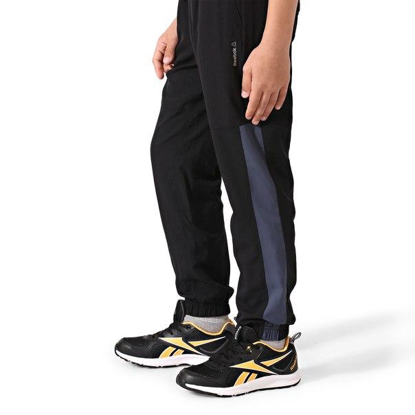 Трикотажные брюки ES WOV PNT C