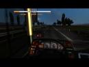 Euro truck Simulator 2 По карте Восточный ЭкспÑ