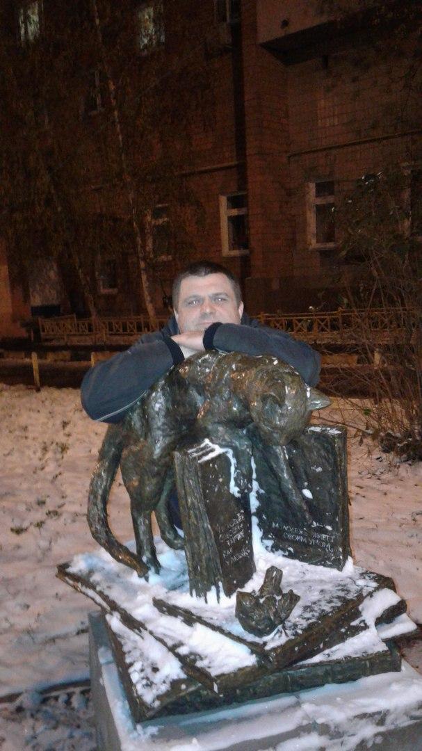 Сергей Синягин, Нижний Новгород - фото №2