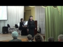 1Концерт ко дню музыки и учителя в ДМШ №6 - Я хочу услышать музыку 4.10.2017 Нижнекамск