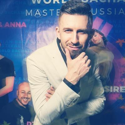 Евгений Калетин