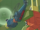 Transformers Robots in Disguise 1x34 The Human Element