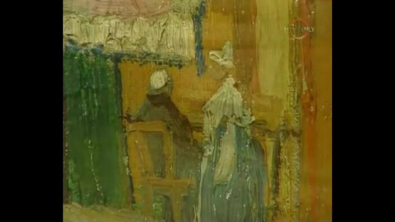 8. Импрессионисты. Винсент ван Гог.