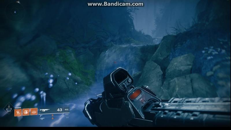 Ещё 1 подкласс в Destiny 2