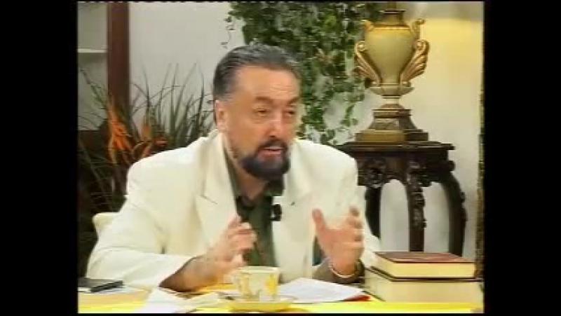 Cübbeliye cevaplar 82 Cübbeli'nin İslamiyet'in dünya hakimiyeti üzerinde durması gerek