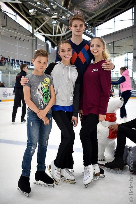 Александра Бойкова-Дмитрий Козловский - Страница 9 KLZIik57SLc