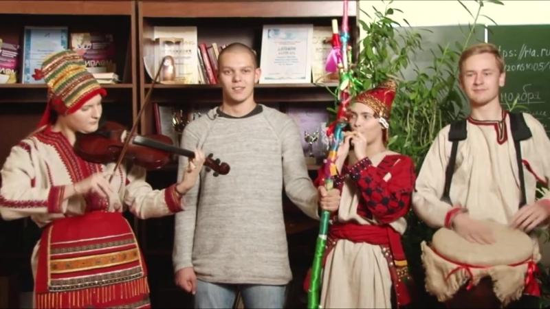 Мордовия - наш общий дом
