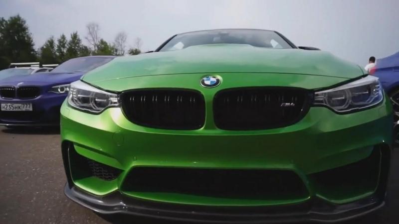 Эндшпиль MiyaGi ft. Allj (Элджей) – Музыка 2017 (B( BMW )M)
