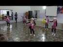 Дебют танца Хорошее настроение