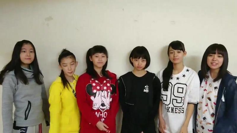 【桜エビ〜ず】定期公演Vol.5 (12-21)予約開始してます![171207公式ツイ]