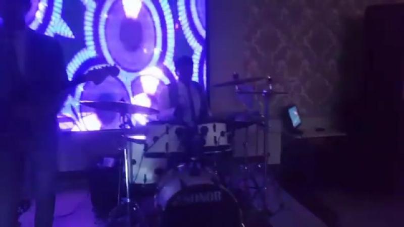 Samat Percussionist