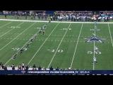 Rams - Cowboys - Condensed - Тачдаун ТВ  NFL - week 4 - 2017