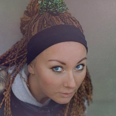 Марина Косульникова