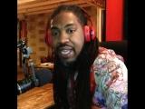Pastor Troy на своем радио включает биты с нового альбома #SOUTHNEWS