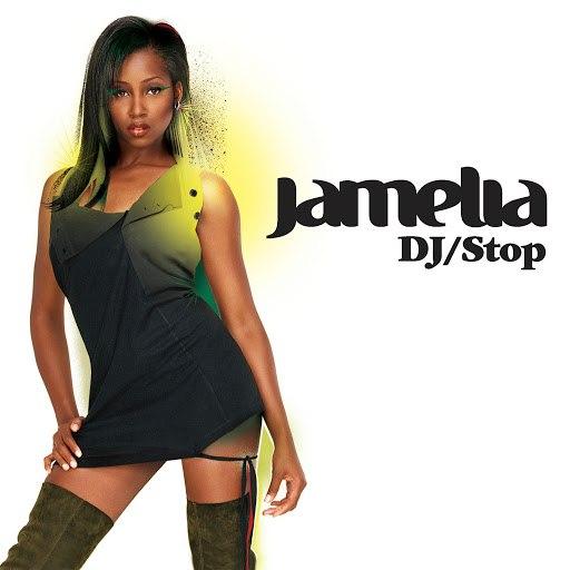 Jamelia альбом DJ / Stop