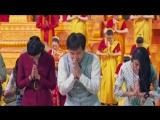 Kung fu yoga - Beautiful fairy tales(клип к фильму