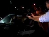 Britney, Paris & Lindsay leaving night club in same car