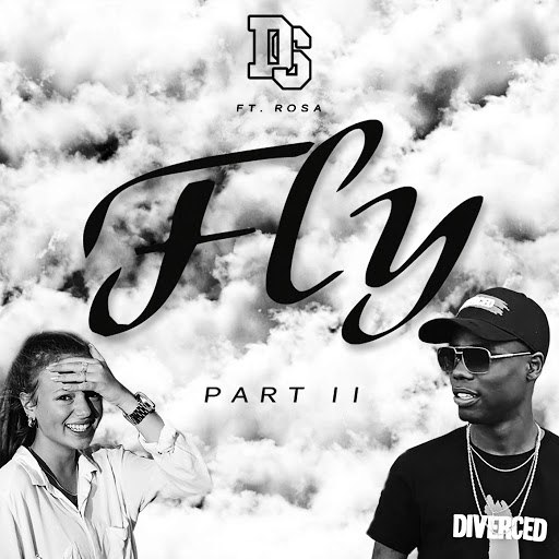 DS альбом Fly Part 2 (feat. Rosa)