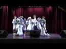 Творческая студия БенефисМАОУ ВХТЛ - Мой венок стилизованный танец