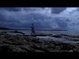 На берегу Обского моря