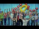Танцевальный мастер-класс.Тульская школа для обучающихся с ограниченными возможностями здоровья.