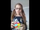 кубик рубик и уганда наклз