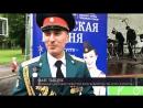 СпасскаяБашняВЛицах Олег Тыщук военный дирижёр оркестра войсковой части 61899