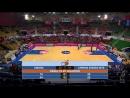 Баскетбол. Адриатическая Лига Цибона 87–93 Црвена Звезда Обзор матча
