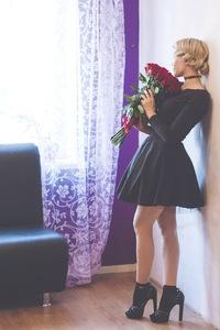 Оля Тюкаева