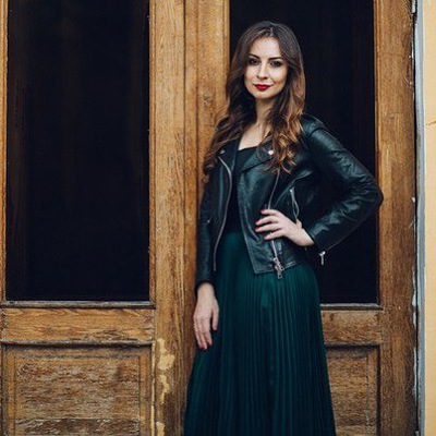Екатерина Анастасьина