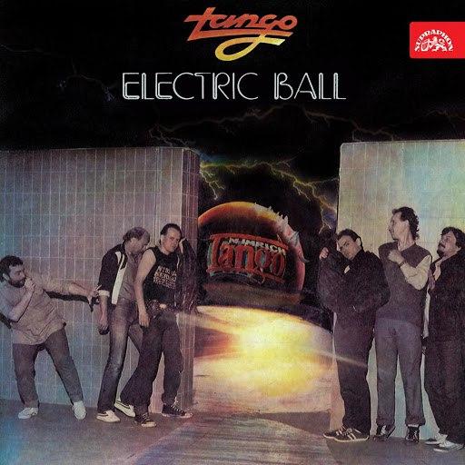 Tango альбом Electric ball