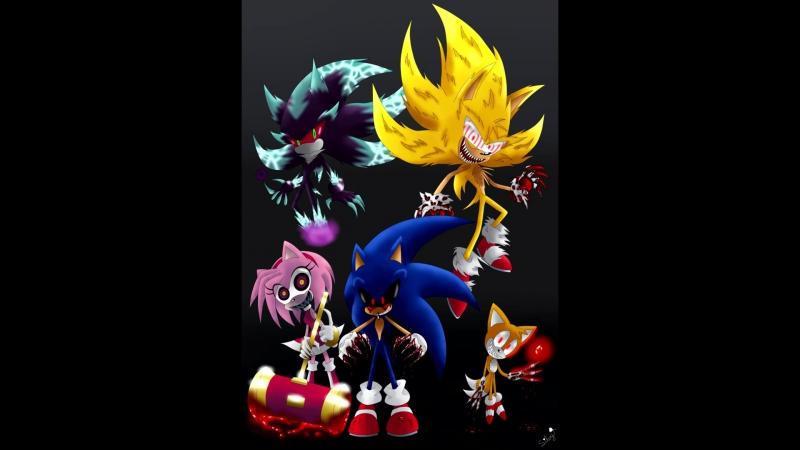 Sonic.exe my demons 2