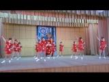 Республиканский хореографический конкурс