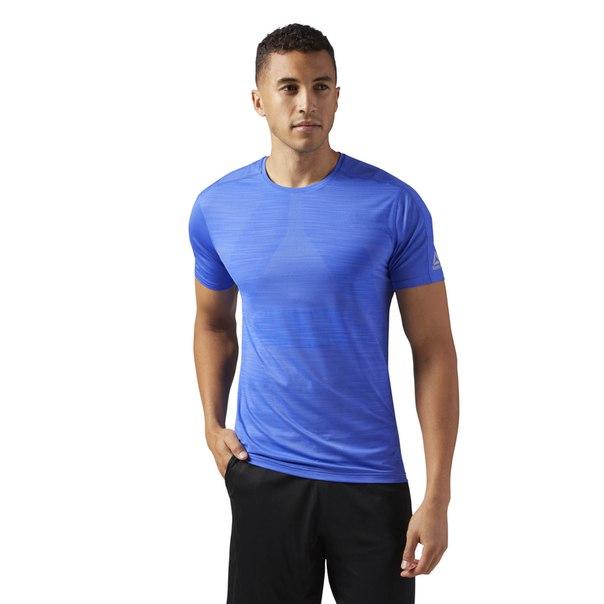 Спортивная футболка ACTIVCHILL Jacquard